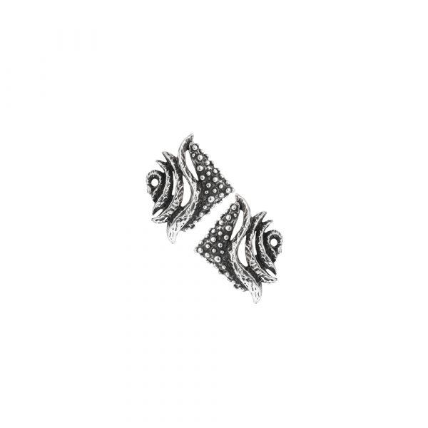 orecchini acquarius